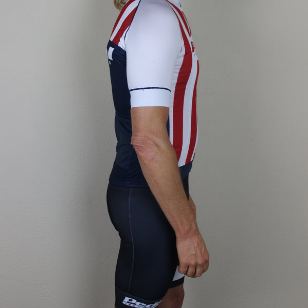 Patriot SPEED JERSEY - Ladies