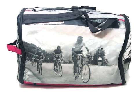 Giro RACEDAY BAG - ships in about 3 weeks