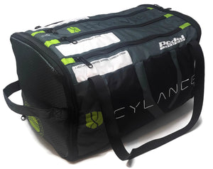 Cylance RACEDAY BAG - ships in about 3 weeks