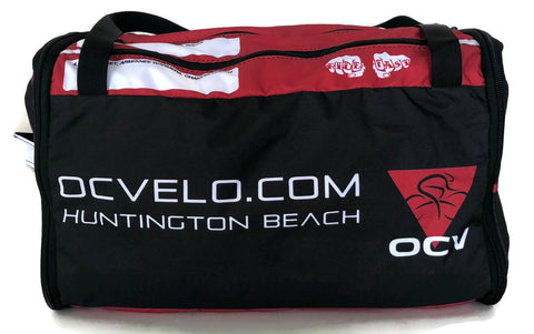 OC VELO RaceDay Bag