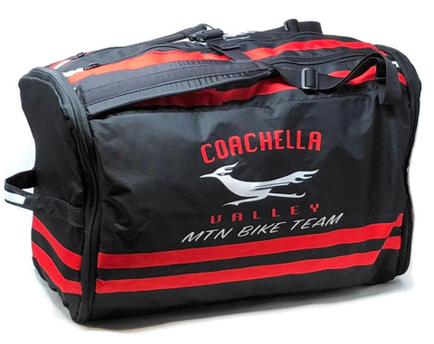 Coachella Valley Composite RACEDAY BAG