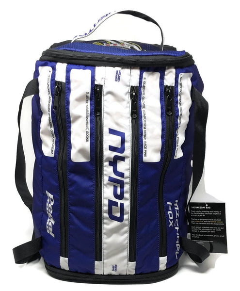 NYPD RACEDAY BAG