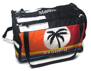 Malibu Gran Fondo RACEDAY BAG - ships in about 3 weeks