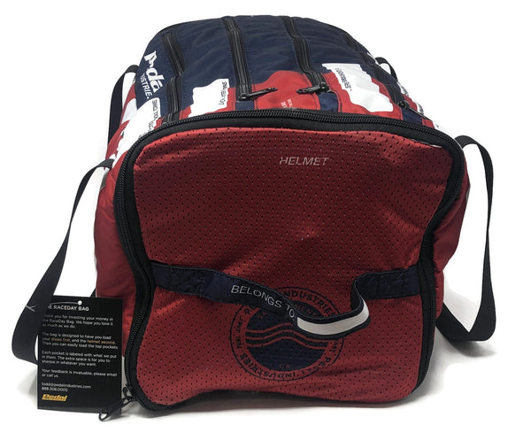 Patriotic RACEDAY BAG™