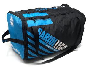 Sariol RACEDAY BAG blue - ships in about 3 weeks