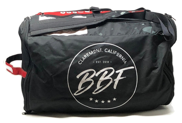 Bosco Bike Fits RACEDAY BAG - ships in about 3 weeks
