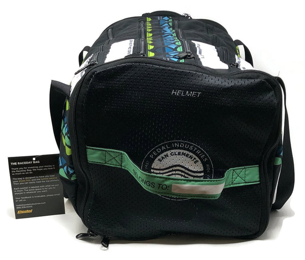 Dusty Betty '19 RACEDAY BAG - ships in about 3 weeks