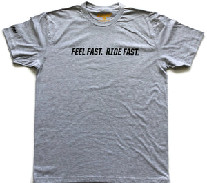 Feel Fast.  Ride Fast - Available in 5 COLORS