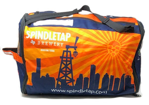 Spindletap '19 RACEDAY BAG - ships in about 3 weeks