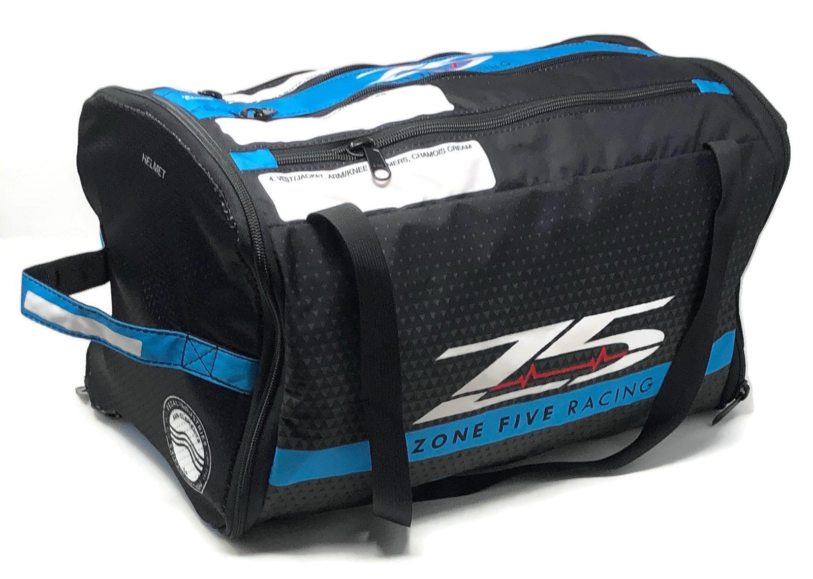 Zone 5 RACEDAY BAG - ships in about 3 weeks