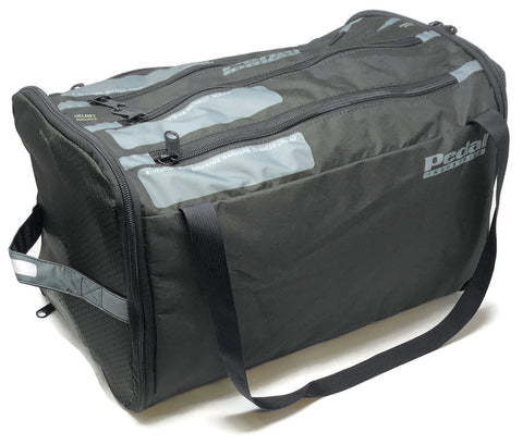 CUSTOM NAME RaceDay Bag™ Stealth