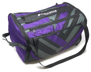 Name Bag Primary Purple RACEDAY BAG™