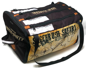Sagebrush Safari '19 RACEDAY BAG - ships in about 3 weeks
