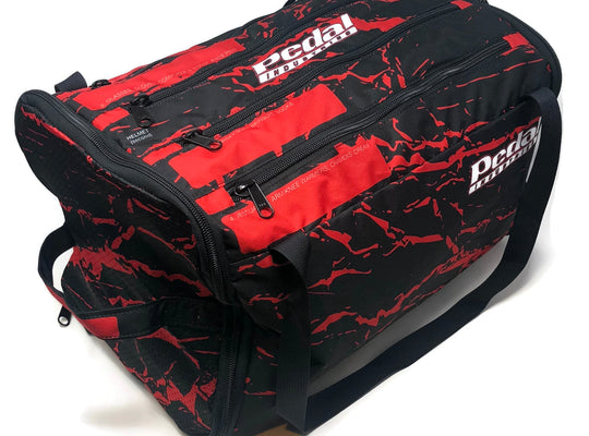 RaceDay Bag™ Splatter - RED