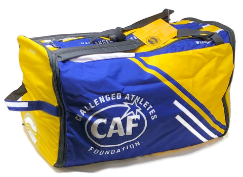 CAF 09-2019 RACEDAY BAG