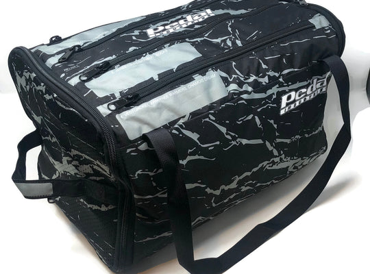 RaceDay Bag Splatter - STEALTH