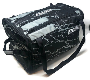 CUSTOM NAME RaceDay Bag Splatter™ - STEALTH
