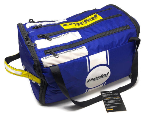 Custom Name ROYAL Racer  RACEDAY BAG™