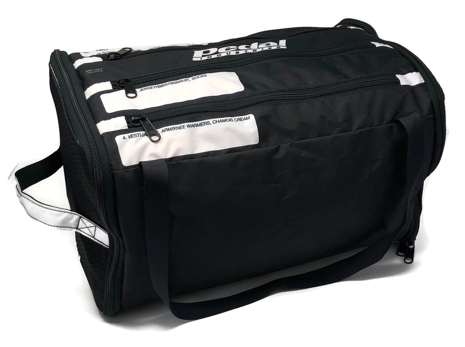 RaceDay Bag Black