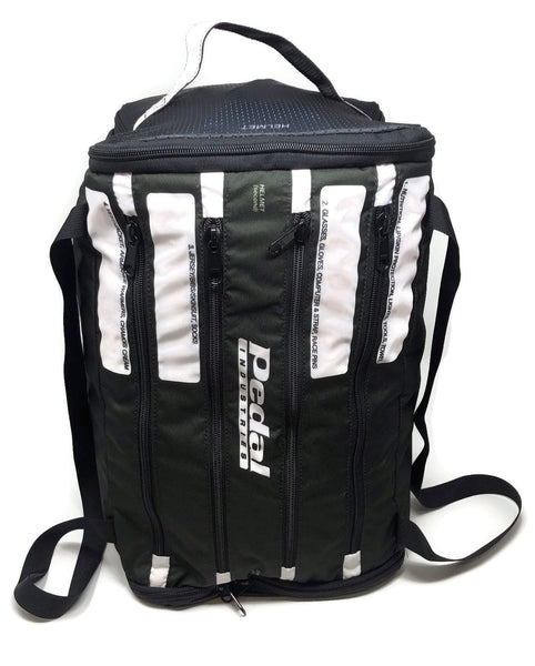 RaceDay Bag Deep Forest