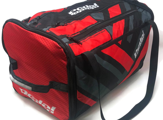 Primary Red Raceday Bag