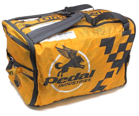 PEDALposse  RACEDAY BAG™