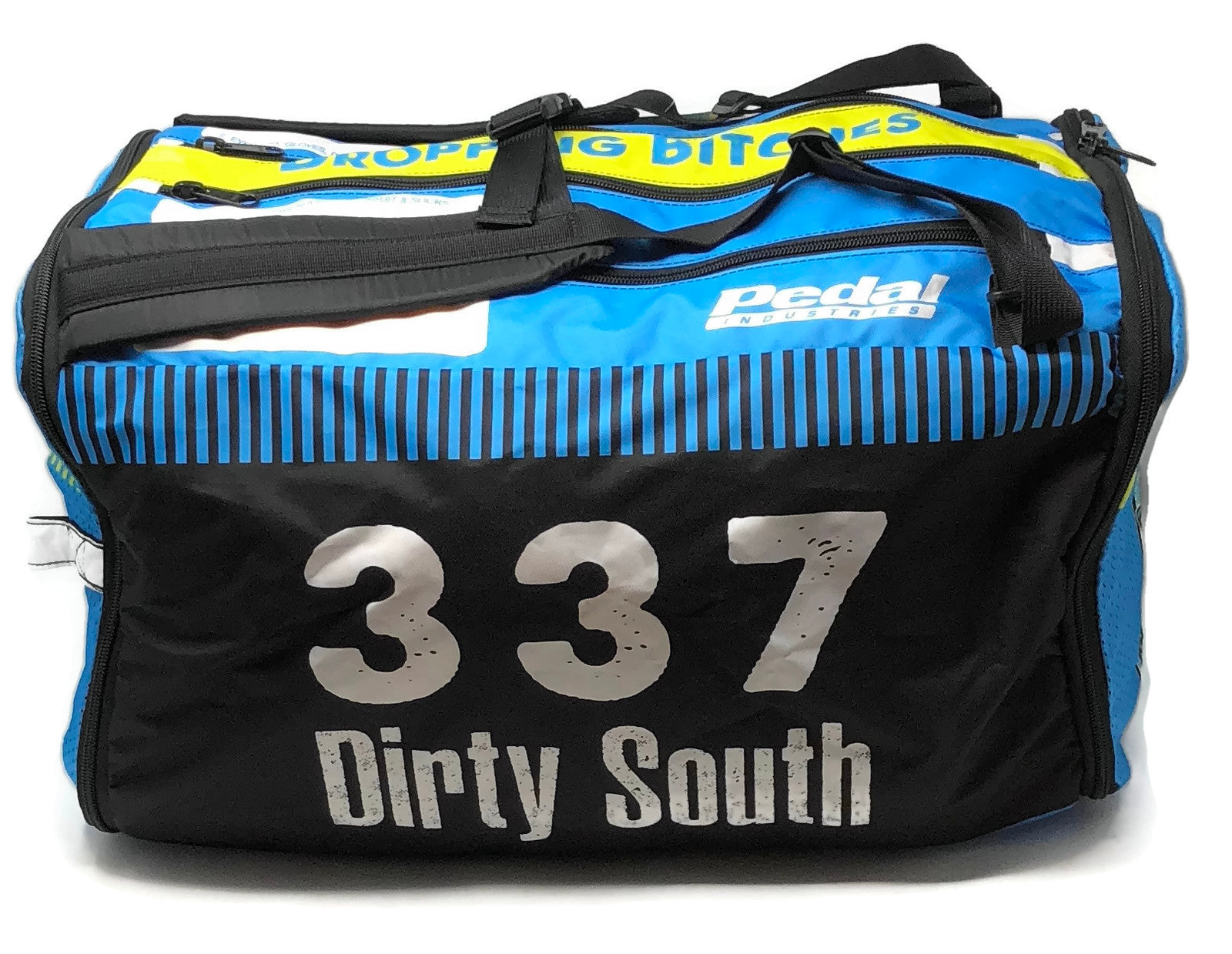Dirty South Dropping Bitches RACEDAY BAG - ships in about 3 weeks