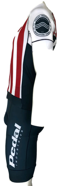 Patriot SPEED JERSEY - Ships in about 3 weeks.