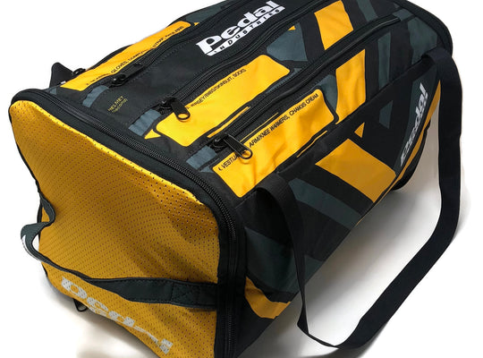 Primary Yellow RaceDay Bag