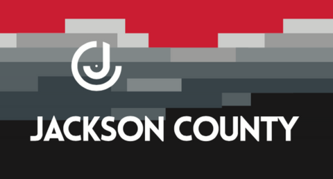 Jackson County MTB RACEDAY BAG - ships in about 3 weeks