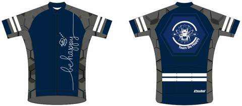 Team Lindsey '19 SPEED JERSEY SHORT SLEEVE - Ships in about 4 weeks
