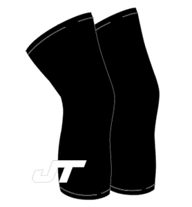 JT Racing '19 KNEE WARMER