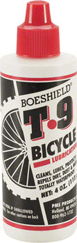 BikeShop - Boeshield T9 Bike Chain Lube - 4 fl oz, Drip