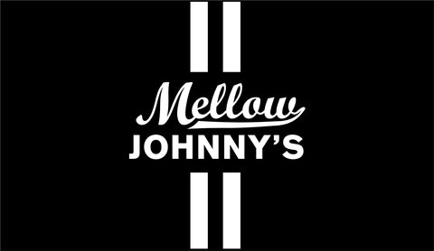 Mellow Johnny's Clearfork 07-2019 RACEDAY BAG