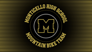 Monticello HS MTB RACEDAY BAG