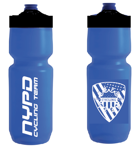 50 bottles NYPD Water Bottle 21oz