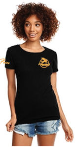 PEDALposse OG T-SHIRT - LADIES
