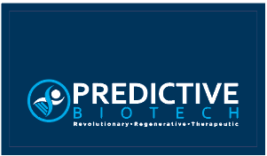 Predictive Biotech RACEDAY BAG - ships in 3 weeks