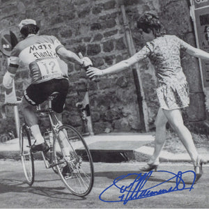 Roger De Vlaeminck, 1971 Tour de France, Limited Edition of 500