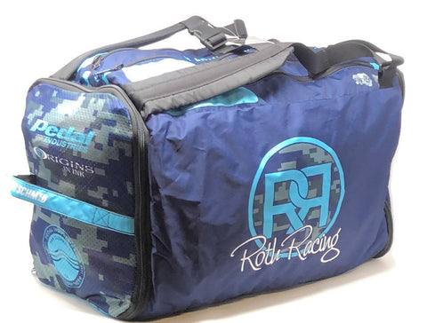 Roth Racing RACEDAY BAG