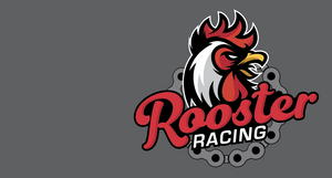 Rooster Racing 2018 RACEDAY BAG