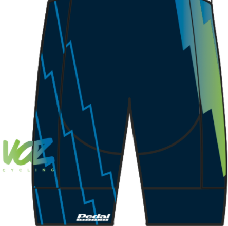 VOZ SPEED SHORT - LADIES
