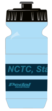 NCTC WATER BOTTLES