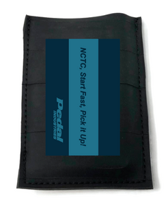 NCTC RaceDay Wallet