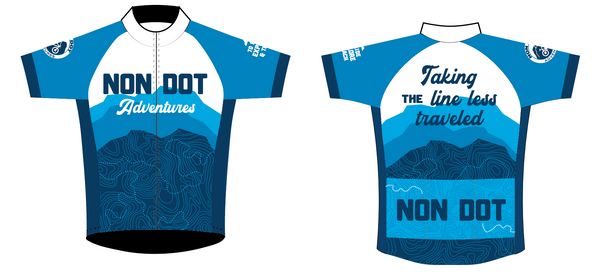 Mens NON DOT CLASSIC JERSEY Long Sleeve