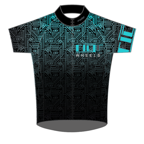 LADIES FINAL RIGR 2020 SPEED JERSEY SHORT SLEEVE