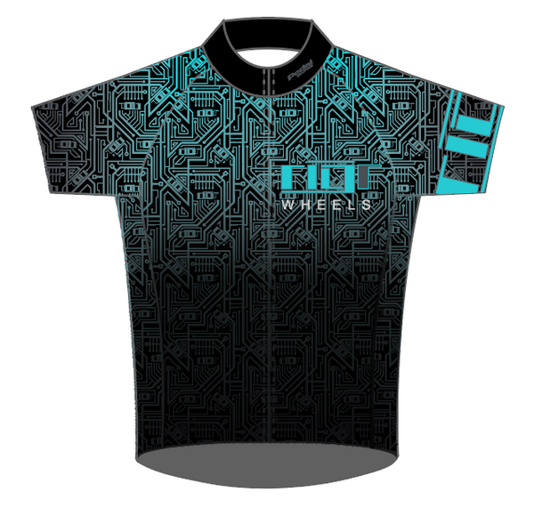 MENS FINAL RIGR 2020 SPEED JERSEY SHORT SLEEVE