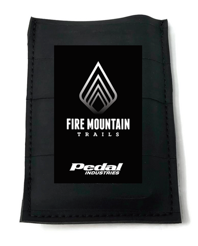 Fire Mountain RaceDay Wallet