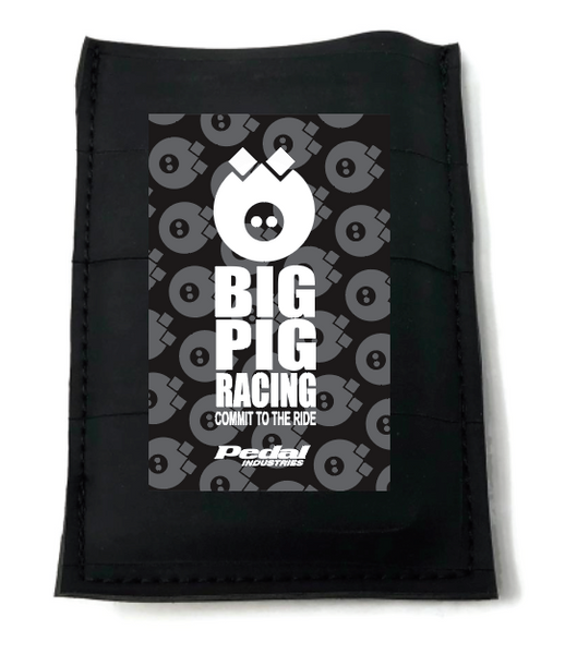 Big Pig RaceDay Wallet
