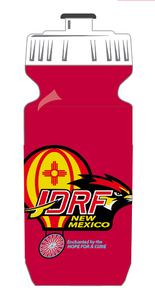 JDRF New Mexico WATER BOTTLES